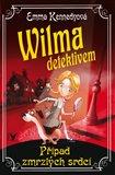 Případ zmrzlých srdcí (Wilma detektivem) - obálka