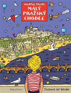 Obálka titulu Malý pražský chodec