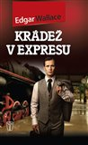 Kr&#225;de v expresu - oblka