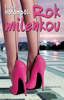 Kniha Rok milenkou
