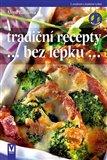Tradiční recepty bez lepku - obálka