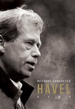 Havel - Michael Žantovský