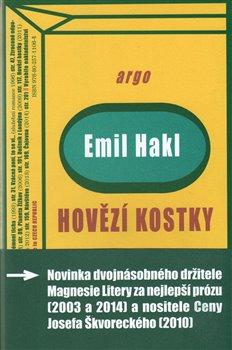 Hovězí kostky - Emil Hakl