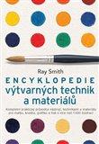 Encyklopedie výtvarných technik a materiálů - obálka