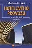 Modern&#237; &#237;zen&#237; hotelov&#233;ho provozu - oblka