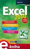 Excel 2010 (snadno a rychle) - obálka
