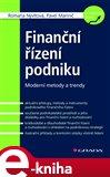 Finanční řízení podniku - obálka