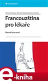 Francouzština pro lékaře - obálka