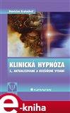 Klinická hypnóza (3., aktualizované a rozšířené vydání) - obálka