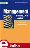 Management a organizační chování (2., aktualizované a rozšířené vydání) - obálka