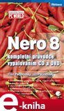 Nero 8 - obálka