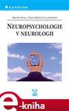 Neuropsychologie v neurologii - obálka