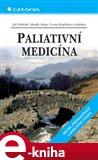 Paliativní medicína - obálka