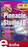 Pinnacle Studio 10 - obálka