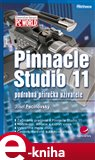 Pinnacle Studio 11 - obálka