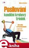 Posilování - kondiční kruhový trénink (220 cviků ve 28 programech) - obálka