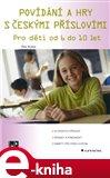 Povídání a hry s českými příslovími - obálka