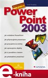 PowerPoint 2003 - obálka