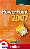 PowerPoint 2007 - obálka