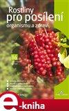 Rostliny pro posílení organismu a zdraví - obálka