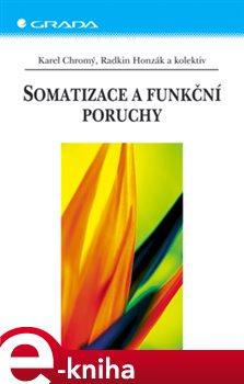 Obálka titulu Somatizace a funkční poruchy