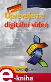 Upravujeme digitální video - obálka