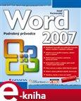 Word 2007 (podrobný průvodce) - obálka