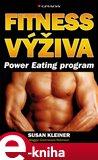 Fitness výživa - obálka