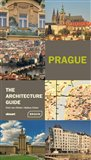 Prague - The Architecture Guide - obálka