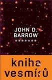 Kniha vesmírů - obálka