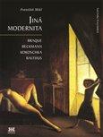 Jiná modernita (Braque, Beckmann, Kokoschka, Balthus) - obálka
