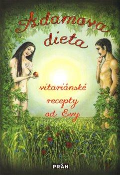 Obálka titulu Adamova dieta