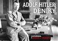 Adolf Hitler: Deníky - obálka