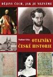Otazníky české historie - obálka