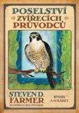 Poselství zvířecích průvodců (Kniha a 44 karet) - obálka