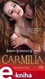 Carmilla - obálka