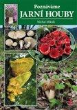 Poznáváme jarní houby - obálka