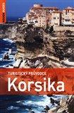 Korsika - obálka