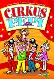 Cirkus Pepi - obálka