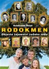 Obálka knihy Rodokmen