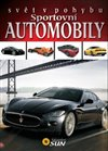 Obálka knihy Sportovní automobily