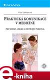 Praktická komunikace v medicíně - obálka