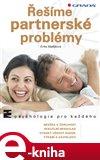 Řešíme partnerské problémy - obálka