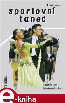 Sportovní tanec - Petr Odstrčil e-kniha