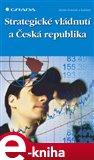 Strategické vládnutí a Česká republika - obálka