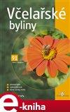 Včelařské byliny - obálka