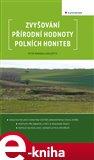 Zvyšování přírodní hodnoty polních honiteb - obálka