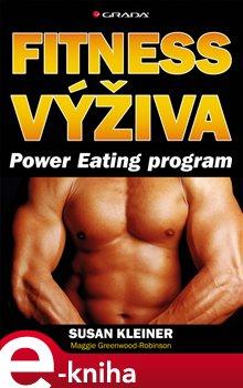 Fitness výživa - Kleiner Susan e-kniha