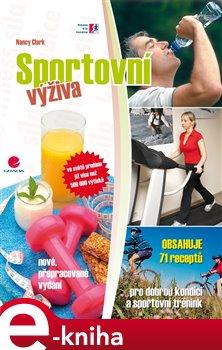 Sportovní výživa - Nancy Clark e-kniha