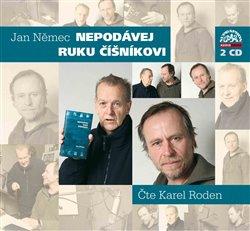 Nepodávej ruku číšníkovi, CD - Jan Němec
